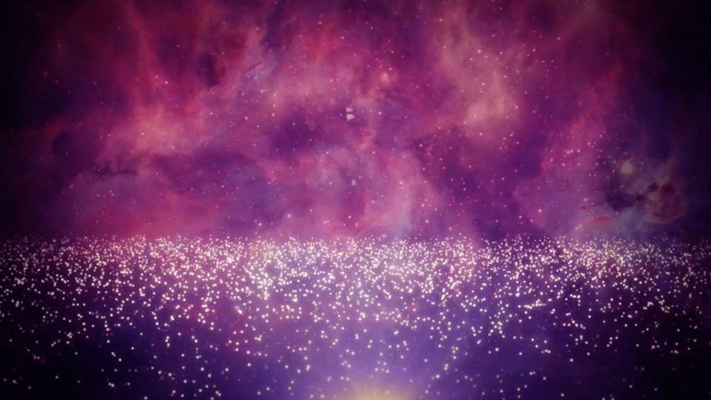 Sea of Stars Still