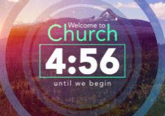Beautiful Paradise Countdown Thumb