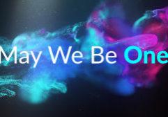Thumb - May We Be One